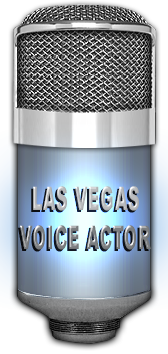 Contact Las Vegas voice over talent for professional Las Vegas Voice Over and Las Vegas voice acting.